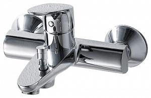 Смеситель Bravat DROP F64898C-01A для ванны и душа