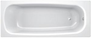 Ванна стальная BLB UNIVERSAL HG  150x70 см.