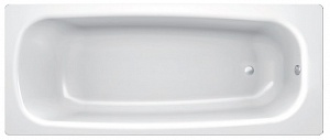 Ванна стальная BLB UNIVERSAL HG  170x75 см.