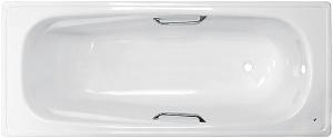 Ванна стальная BLB UNIVERSAL HG  170x70 см.