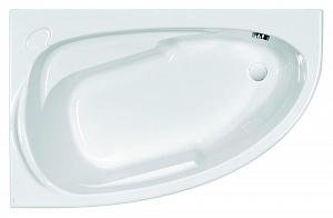 Ванна акриловая Cersanit JOANNA WA-JOANNA*150-L 150x95 см. левая