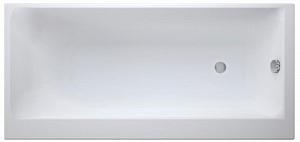 Ванна акриловая Cersanit SMART WP-SMART*170-R 170x80 см. правая