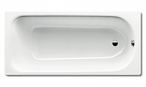 Ванна стальная Kaldewei EUROWA  160x70 см.