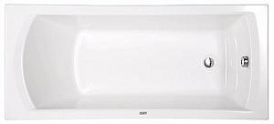 Ванна акриловая Santek МОНАКО XL 1.WH11.1.977 160x70 см.