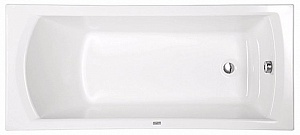 Ванна акриловая Santek МОНАКО XL 1.WH11.1.978 160x75 см.