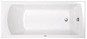 Ванна акриловая Santek МОНАКО XL 1.WH11.1.980 170x75 см.