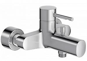Смеситель Jacob Delafon CUFF E45532-CP для ванны и душа