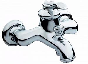 Смеситель Jacob Delafon FAIRFAX E71090-CP для ванны и душа