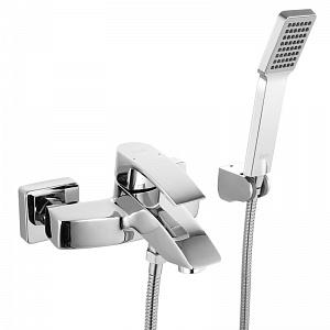 Смеситель IDDIS VANE YA23177C для ванны и душа