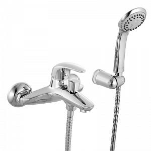 Смеситель IDDIS LEAF LEASB00I02 для ванны и душа