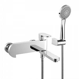 Смеситель IDDIS MIRRO MIRSB00I02 для ванны и душа