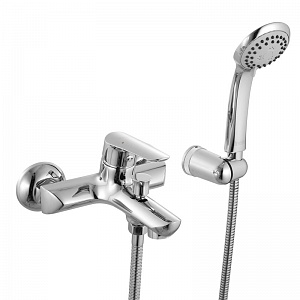 Смеситель IDDIS CUSTO CUSSB00i02 для ванны и душа