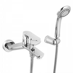 Смеситель IDDIS ECLIPT ECLSB00i02 для ванны и душа