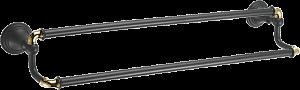 Полотенцедержатель Fixsen LUKSOR FX-71602B