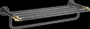 Полотенцедержатель Fixsen LUKSOR FX-71615B