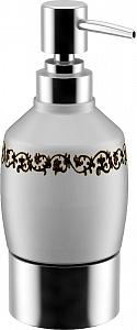 Дозатор жидкого мыла настольный Fixsen BOGEMA FX-782