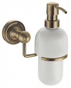 Дозатор жидкого мыла навесной Fixsen ANTIK FX-61112
