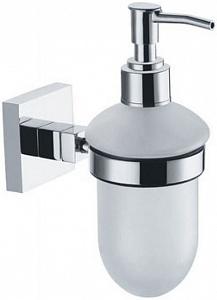 Дозатор жидкого мыла навесной Fixsen METRA FX-11112