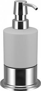 Дозатор жидкого мыла настольный Fixsen BEST FX-712