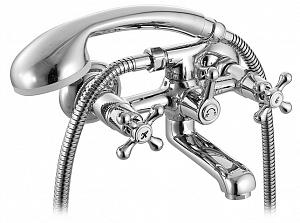 Смеситель Milardo BOSFOR BOSSB00M02 для ванны и душа
