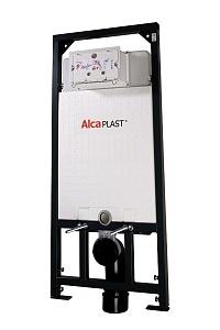 Инсталляция для навесного унитаза AlcaPlast САДРОМОДУЛЬ A101/1200A
