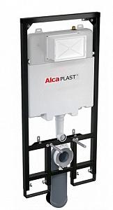 Инсталляция для навесного унитаза AlcaPlast САДРОМОДУЛЬ A1101B/1200