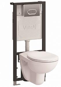 Сиденье-крышка Vitra NORMUS 9773B003-7200