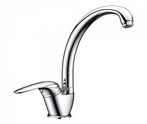 Смеситель WasserKRAFT ROSSEL 2807 для кухонной мойки