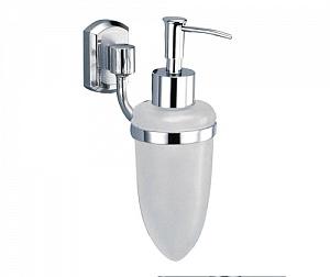 Дозатор жидкого мыла навесной WasserKRAFT ODER K-3099