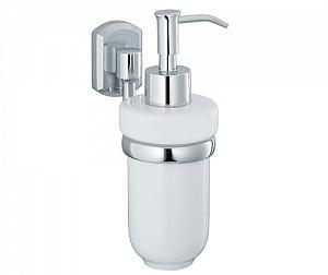 Дозатор жидкого мыла навесной WasserKRAFT ODER K-3099C