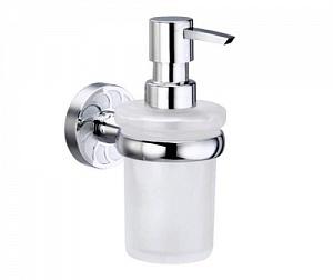 Дозатор жидкого мыла навесной WasserKRAFT ISEN K-4099