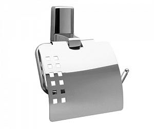 Держатель туалетной бумаги WasserKRAFT LEINE K-5025