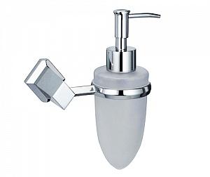 Дозатор жидкого мыла навесной WasserKRAFT ALLER K-1199