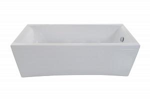Ванна акриловая Triton ДЖЕНА  160x70 см.