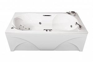 Ванна акриловая Triton ЛАГУНА  180x89 см.