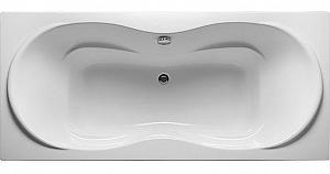 Ванна акриловая 1Marka DINAMICA  180x80 см.