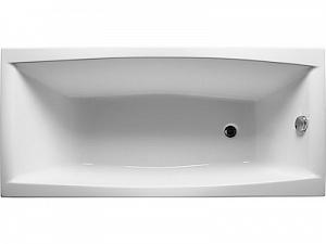 Ванна акриловая 1Marka VIOLA  120x70 см.