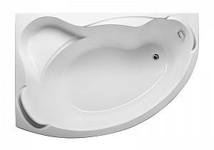 Ванна акриловая 1Marka CATANIA  160x110 см. левая