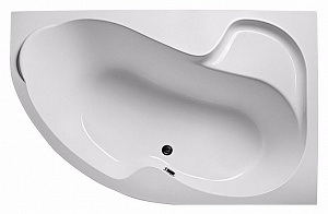 Ванна акриловая 1Marka IMAGO  160x105 см. правая