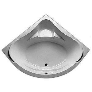 Ванна акриловая 1Marka PALERMO  150x150 см.
