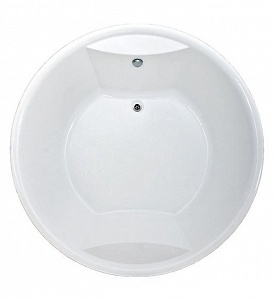 Ванна акриловая 1Marka OMEGA  180x180 см.