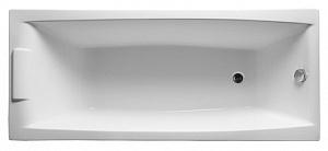 Ванна акриловая 1Marka AELITA  180x80 см.