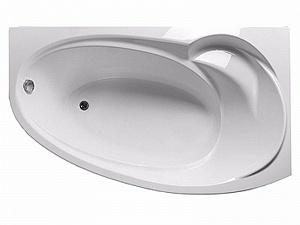Ванна акриловая 1Marka JULIANA  170x100 см. правая