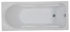 Ванна акриловая BAS МАЛЬТА В 00023 170x75 см.