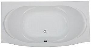 Ванна акриловая BAS ФИЕСТА В 00043 194x90 см.