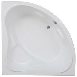 Ванна акриловая BAS МЕГА В 00024 160x160 см.