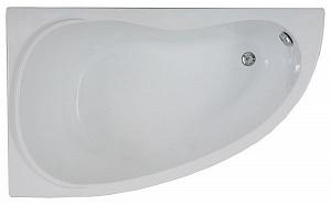 Ванна акриловая BAS АЛЕГРА В 00001 150x90 см. левая
