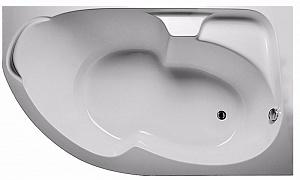 Ванна акриловая Relisan SOFI  170x105 см. правая