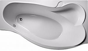 Ванна акриловая Relisan ISABELLA  170x90 см. правая