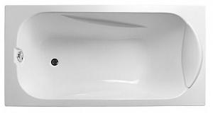 Ванна акриловая Relisan ELVIRA  160x75 см.